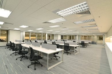 WORKPLACE AND OFFICE RENOVATION