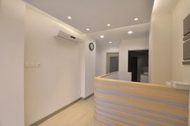 HK Chinese Clinic & Medical Centre Design & Renovation Project by VD iDesign | Centre Of Chinese Medicine Specialist