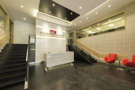 Mainland China Office Design & Renovation Project by VD iDesign | Nanshun
