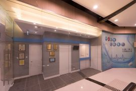 HK Clinic & Medical Centre Design & Renovation Project by VD iDesign | Dr Hung Hing Yan's Clinic