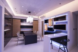 HK Residential Interior Design & Renovation Project by VD iDesign | Hill Paramount, Shatin