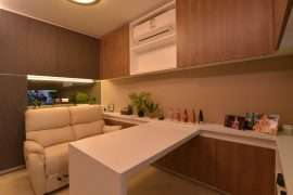 HK Residential Interior Design & Renovation Project by VD iDesign | On Tat Estate, Kwun Tong, Kowloon