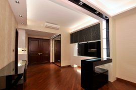 HK Residential Interior Design & Renovation Project by VD iDesign | The Hermitage, The Olympian City 3, Kowloon