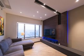 HK Residential Interior Design & Renovation Project by VD iDesign | The Sorrento, Kowloon